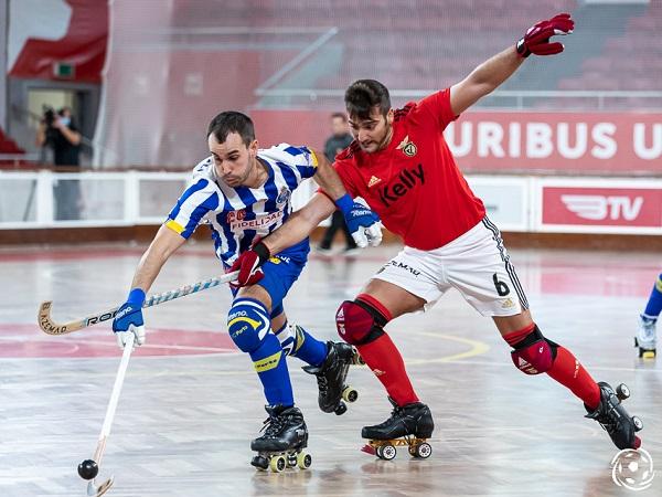 Edu Lamas SL Benfica