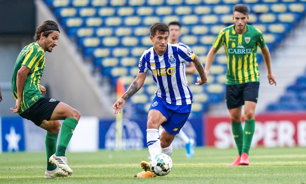 FC Porto Otávio