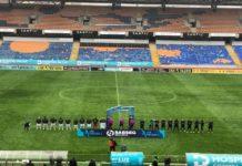 Académica OAF X Académico de Viseu FC