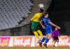 Belenenses SAD X FC Paços de Ferreira