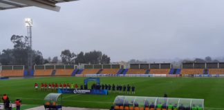 FC Porto B SL Benfica B