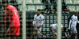 CD Nacional x Sporting CP