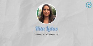 Tribuna VIP Rita Latas