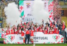 SC Braga SL Benfica