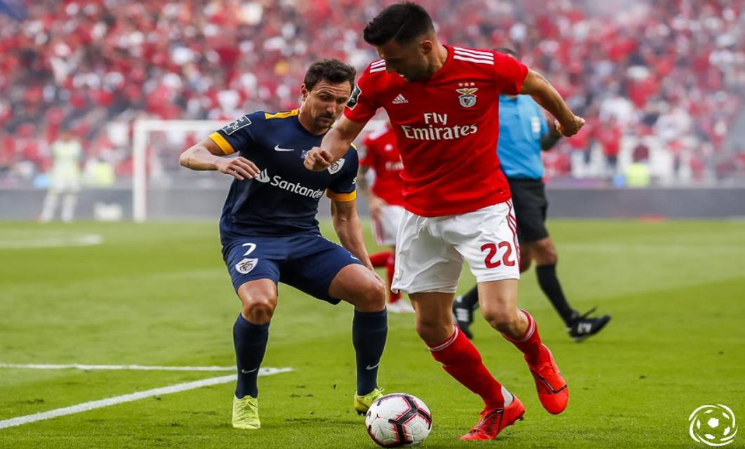 CD Santa Clara e SL Benfica defrontam-se este domingo, pelas 17h, no Estádio de São Miguel, no primeiro jogo de 2021 para ambas as equipas.