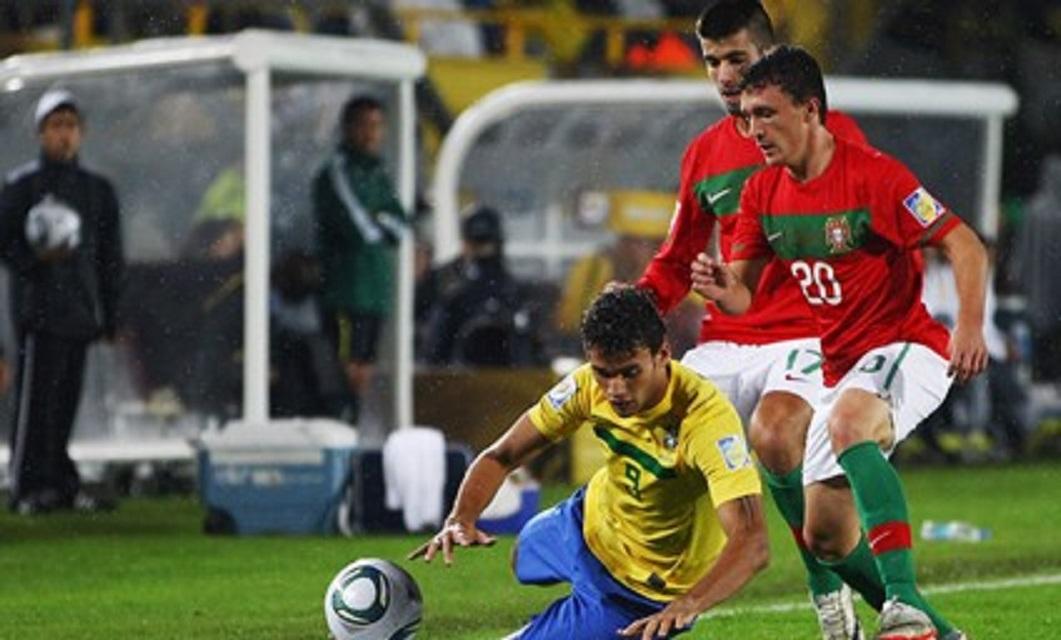 Campeonato do Mundo sub20 2011