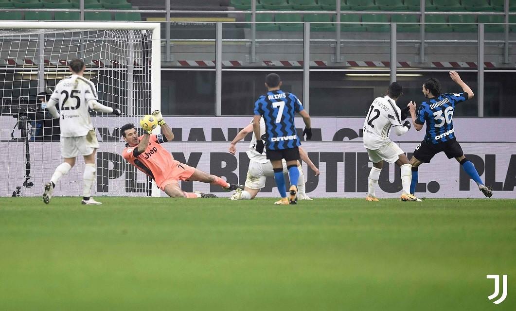 Antevisão Inter x Juventus