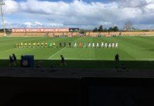 FC Alverca x SU Sintrense