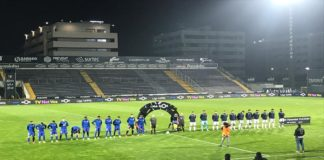 FC Famalicão x Belenenses SAD
