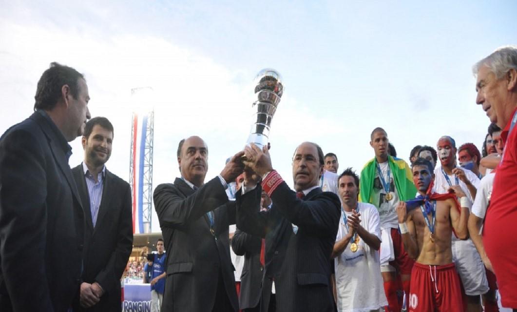 Futebol Gil Vicente FC