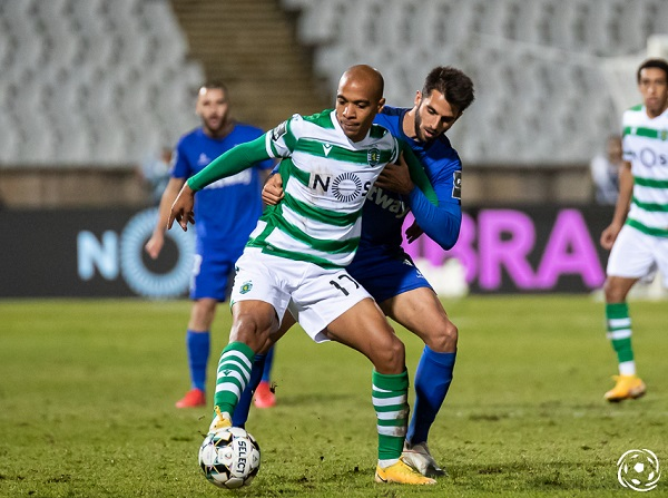 A imprensa italiana aponta João Mário ao SL Benfica