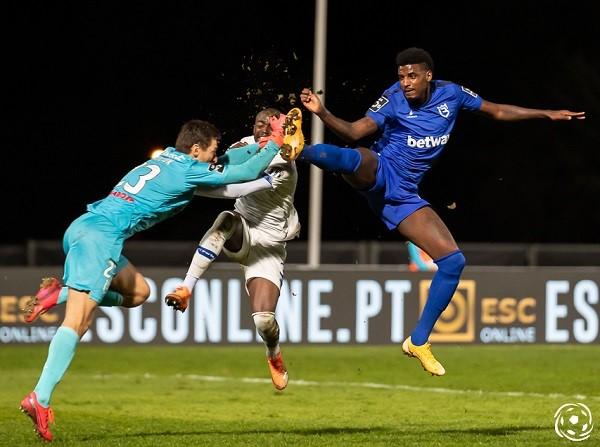 belenenses SAD FC Porto
