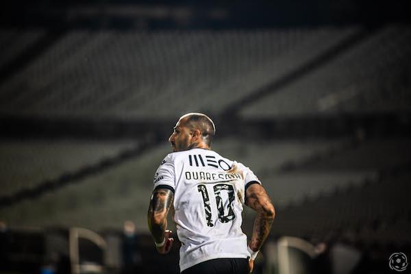 Ricardo Quaresma é uma das principais ameaças para o SL Benfica