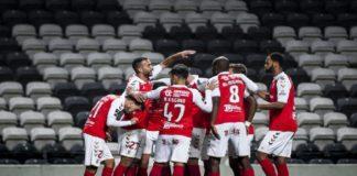 SC Braga jogadores