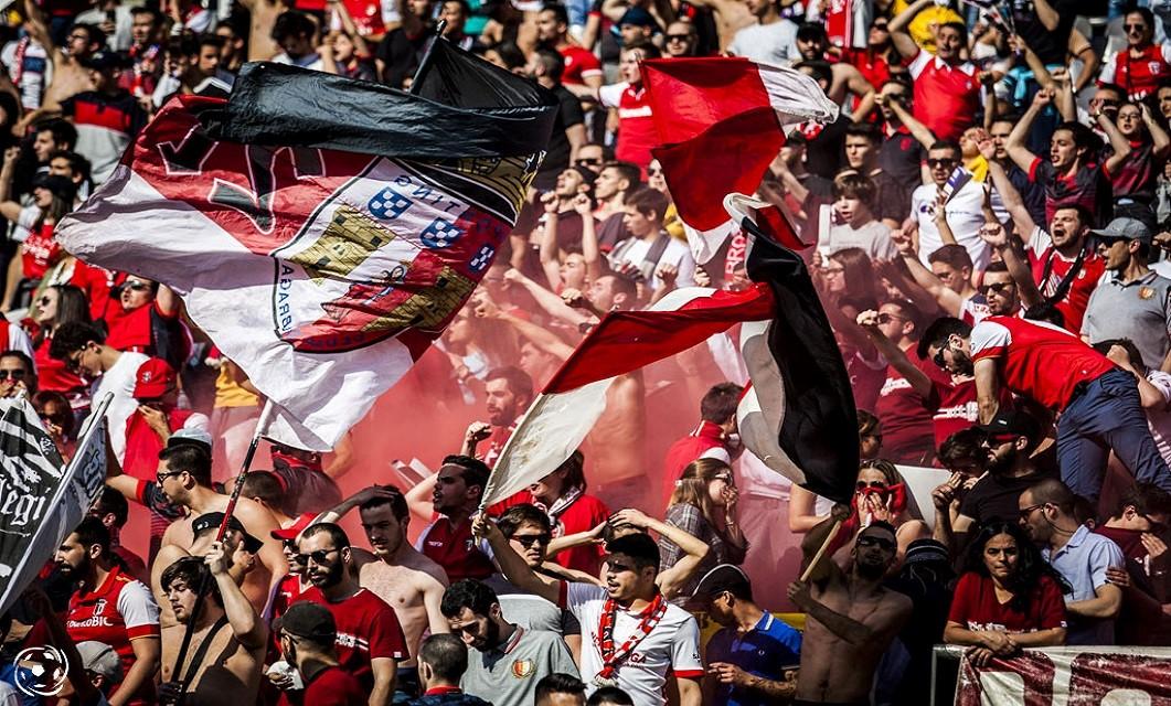 Adeptos SC Braga
