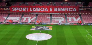 SL Benfica x Vitória SC