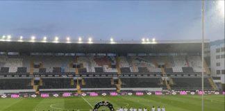 Vitória SC X Rio Ave FC