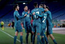 AS Roma x AC Milan