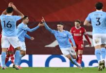Foden é uma das jovens promessas emergentes do futebol mundial