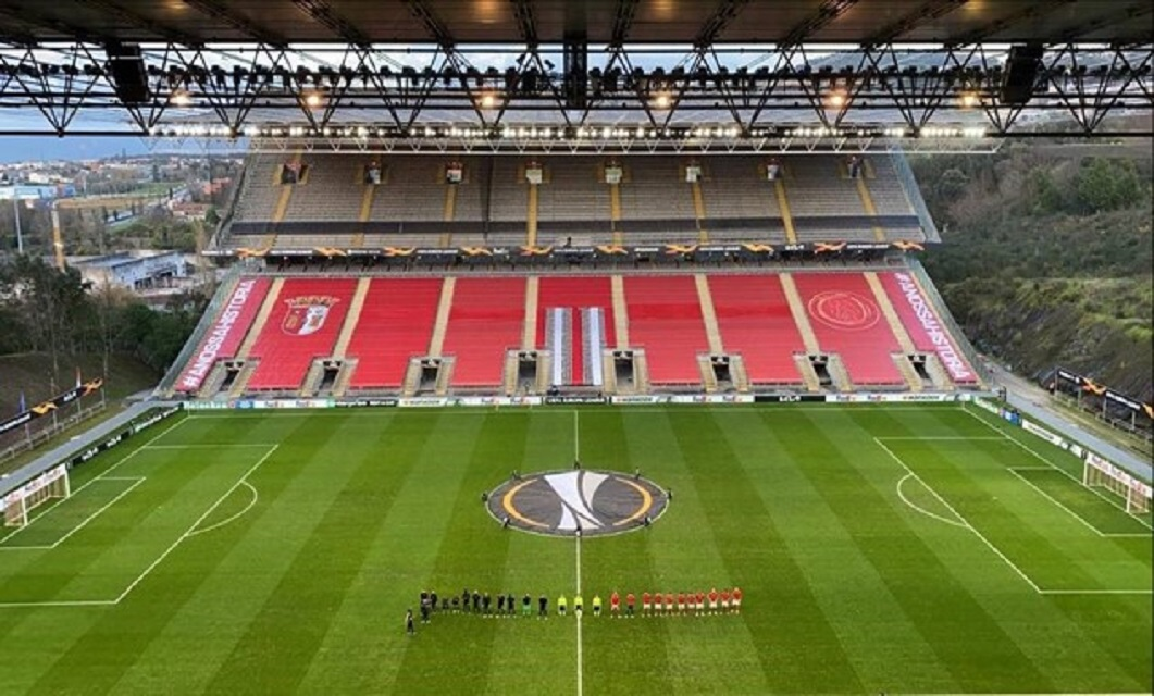 Estádio do SC Braga