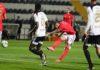 O SL Benfica volta a perder pontos, agora frente ao SC Farense