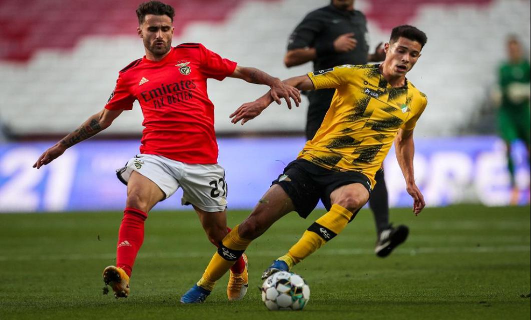 SL Benfica x Moreirense FC