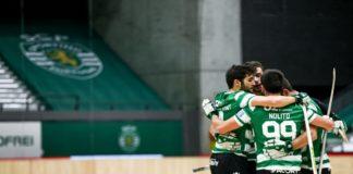 Sporting OC Barcelos