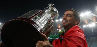 Abel Ferreira Palmeiras
