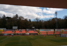 Académico de Viseu FC x SL Benfica B