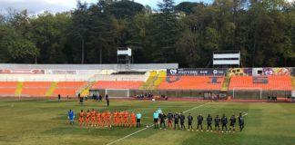 Académico de Viseu FC x Varzim SC