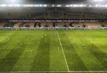Boavista FC x FC Famalicão