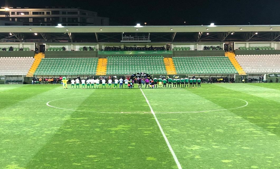 CD Tondela x Sporting CP