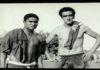 Eusébio e Torres avançados