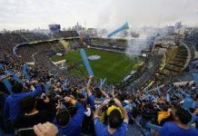 Futebol La Bombonera