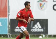 Henrique Araújo é a nova jovem promessa madeirense