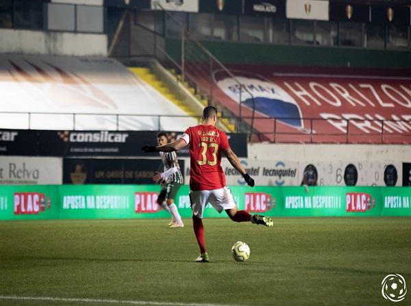 Jardel conta já com mais de 250 jogos pelo SL Benfica