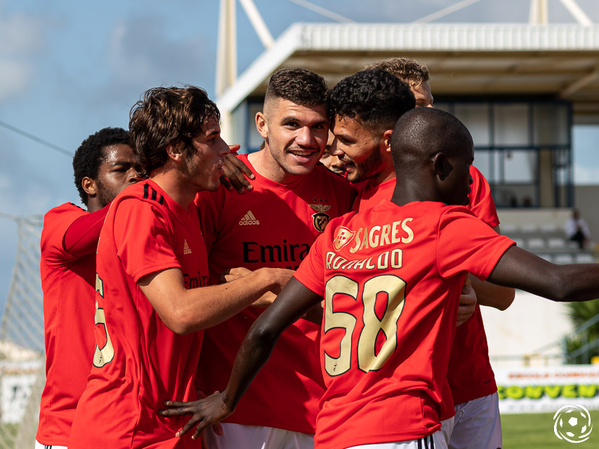 SL Benfica B