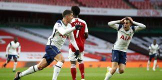 Arsenal FC Tottenham Hotspur FC