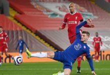 Liverpool FC x Chelsea FC