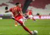 Otamendi tem vindo a afirmar-se no SL Benfica