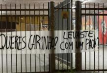 SL Benfica contestação