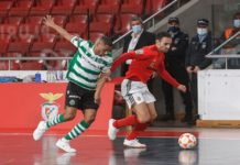 SL Benfica x Sporting CP