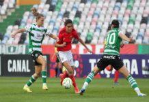 SL Benfica Sporting CP Fem