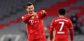 FC Bayern München 4-2 BVB Dortmund