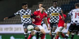 o SL Benfica recebe o Boavista FC em jogo da 23ª jornada da Primeira Liga.