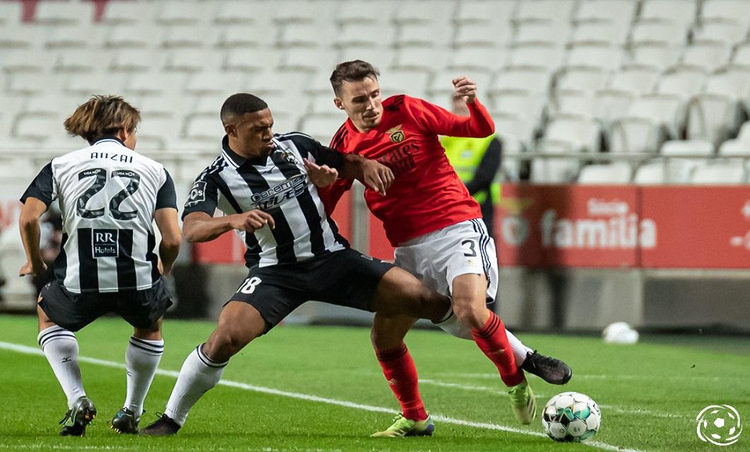 SL Benfica desloca-se ao reduto do Portimonense SC na 28ª jornada da Primeira Liga