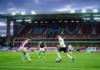 Aston Villa x Manchester City