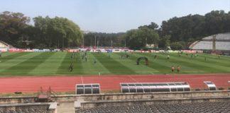 Belenenses SAD x Boavista FC