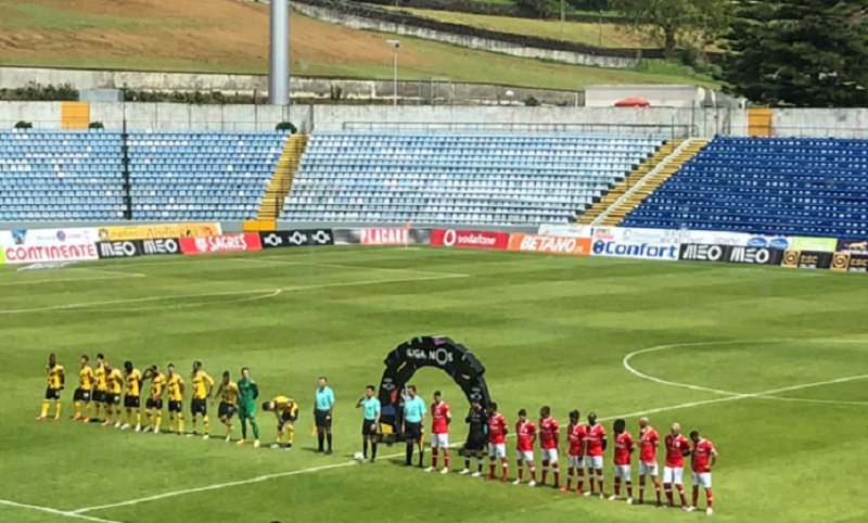 CD Santa Clara x Moreirense FC