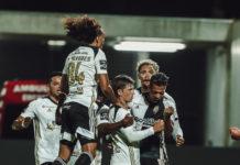 FC Paços de Ferreira x SC Farense